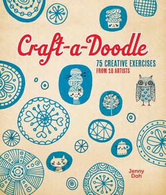 Craft-a-Doodle By Doh, Jenny